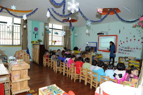幼儿园废物利用手工制作乐器